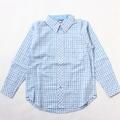 HARTSTRINGS チェックシャツ3-7才 50%OFF #13