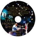 DVD Live House Live