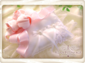 バラのリングピロー手作りキット