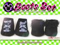 【DS】ブーツセット型紙