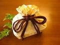 手作り籐かご巾着のドリップバッグセット(小花)