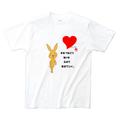 復興支援チャリTシャツ(送料税別)