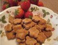 いちごみるくクッキー(50g)