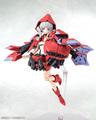 【22年3月】Chaos & Pretty 赤ずきん メガミデバイス 【予約10%OFF】