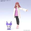 【21年12月】Figure-rise Standard 紫々部シオン【予約10%OFF】