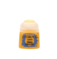 【暖かみのある黄色】ユリエル・イエロー シタデルカラー【送料無料】