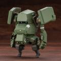 【21年10月】陸上自衛隊07式-III型戦車 なっちん【予約受付中】
