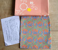 龍村織物美術研究所の名物裂出袱紗