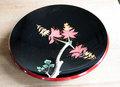 琉球漆器の大鉢