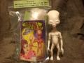 小型宇宙人:クリルハマタ・タナカ      (未塗装組立キット)