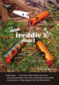 Brightest River ブライトリバー Freddie Stage2 (フレディ ステージ2)