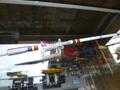 フロッグ スーパーフローター 44  モンドリアン