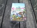 DVD Vamonos 10 Años (バモノス10年)