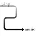 5ing→music / 山本アラタ