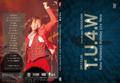 T.U.4.W(通常盤) / 西村加奈