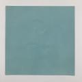 【焼印】ティーポレザー #水色 約1.6mm厚 30×30cm ④
