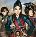 映-朝鮮美人三銃士