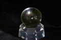 超激レア!最高品質ガネーシュヒマール水晶丸玉2【最高品質・透明・光沢・超激レア】