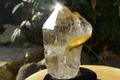最高級の巨大ヒマラヤ・ゴールドルチル水晶【超高品質・超透明・レインボー・超激レア】