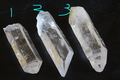 高品質ヒマラヤ水晶ポイント