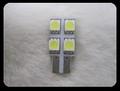 LED電球 T10 ウェッジ形 平型 (両面) 白色