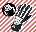 【CRAB GRAB】THE FIVE グローブ