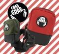 【CRAB GRAB】BINDING BAG