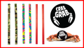【CRAB GRAB】SKATE RAILS ストンプパッド