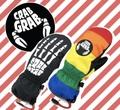 【CRAB GRAB】キッズサイズ MICRO MITT グローブ
