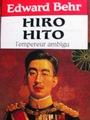 Edward Behr / Hirohito