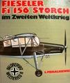 Janusz Piekalkiewicz / Fieseler Fi156 Storch im Zweiten Weltkrieg