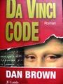 Dan Brown / Da Vinci Code