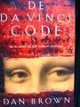 Dan Brown  /  De Da Vinci Code
