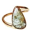Natural Emerald Ring / 01122
