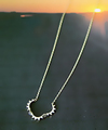 Sunshine Necklace / 0262