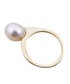 Quiet Pearl Ring / 0174