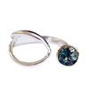 Emerald Conbi Ring / 01205