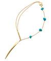 Sky blue Bracelet / 0454