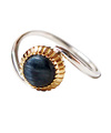 Hawk's Eye Ring /