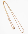 LiniE Original Necklace Chain - L / 02133