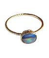Opal Ring / 01108