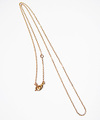 LiniE Original Necklace Chain - M / 012132