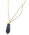 Kyanite Necklace / 0280