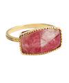 Rubelite Ring / 01120