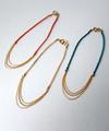 3colors Bracelet / 0432