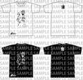 【受注生産】DENGEKI Lover りな誤字Tシャツ