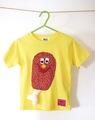 M&J po-kun Tシャツ