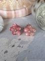 Kahelelani Flower pin pierce No,1