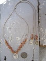 Smile TOP Assiminea Necklace No,1