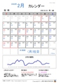 毎月の運気カレンダー